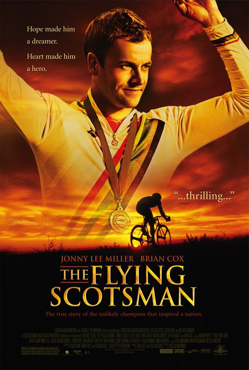 The Flying Scotsman movie